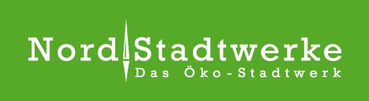 Logo Nord-Stadtwerke